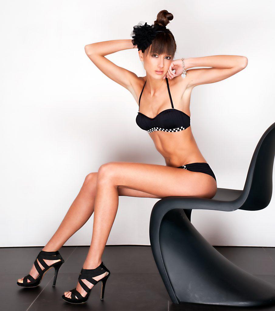 Sexy Brunette - X London Escorts